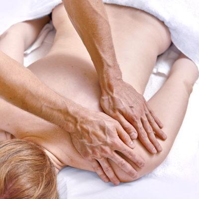 Masaż profilaktyczny – 30 min – voucher