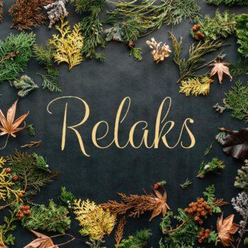 Relaks, masaż relaksacyjny a napięcia w ciele